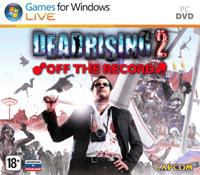 Игра Dead Rising 2: Off the Record