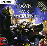 Warhammer 40000: Dawn of War - Soulstorm - 0