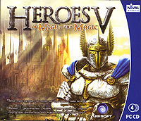 Heroes of Might and Magic V - 0