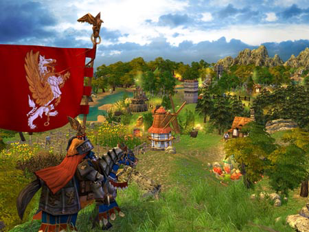 Heroes of Might and Magic V - 2