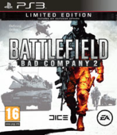 Игра Battlefield: Bad Company 2 (PS3)