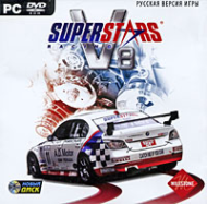 Superstars Racing V8 - 0