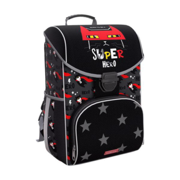 Ранец Super Hero ErgoLine 15L, ErichKrause