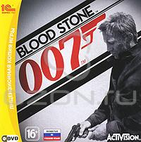 Игра James Bond 007: Blood Stone - 0