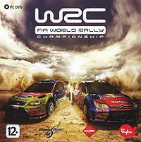 WRC: FIA World Rally Championship - 0