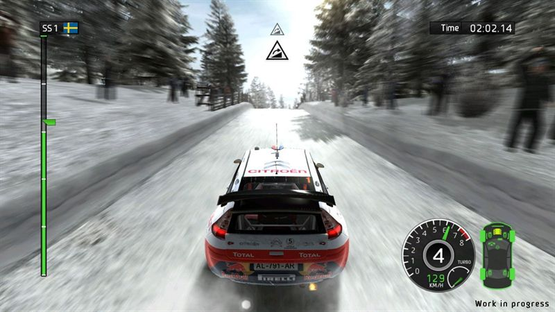 WRC: FIA World Rally Championship - 2