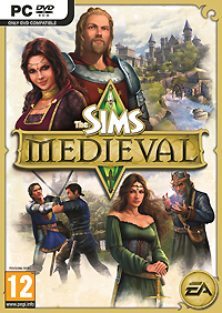 The Sims Medieval - 0