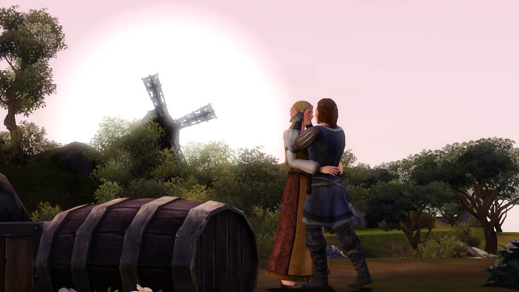 The Sims Medieval - 1