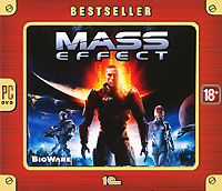 Bestseller. Mass Effect - 0