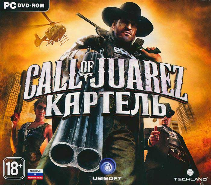 Игра Call of Juarez: Картель