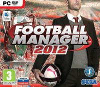 Игра Football Manager 2012