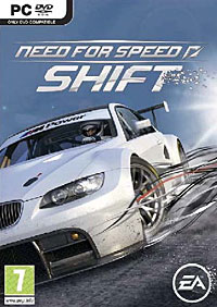 Игра Need For Speed: SHIFT