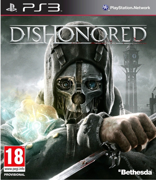 Dishonored (PS3) - 0