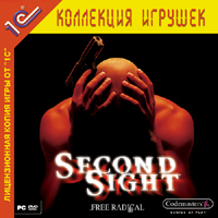 Игра Second Sight