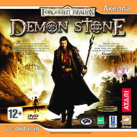 Игра Forgotten Realms: Demon Stone