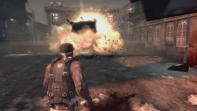 Игра 50 Cent: Blood on the Sand (PS3) - 2